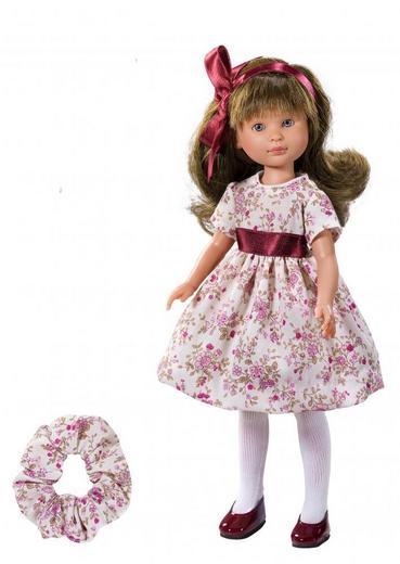 "Арт. 163930, Кукла ""ASI"" Селия, 30 см"
