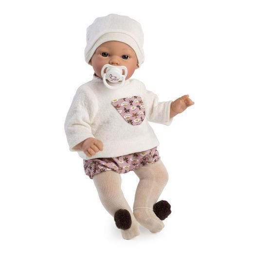 """Кукла-пупс """"ASI"""" Коки в шортиках и пустышкой (арт. 405771)"""