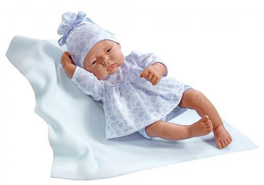 "Арт. 323831, Кукла ""ASI"" Лукас, 42 см"
