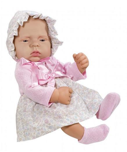 "Арт. 323960, Кукла ""ASI"" Лючия, 42 см"