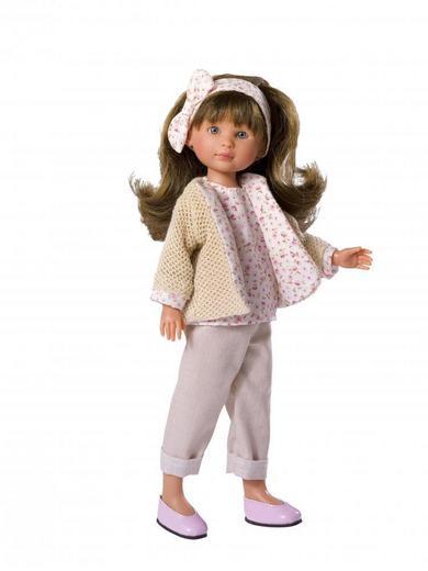 "Арт. 163320, Кукла ""ASI"" Селия, 30 см"