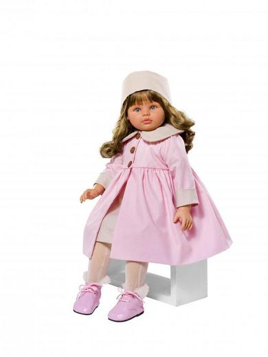 """Арт. 283350, Кукла """"ASI"""" Пепа, 57 см"""