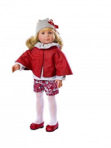 """Кукла """"ASI""""  Нелли, 40 см (арт.253340)"""