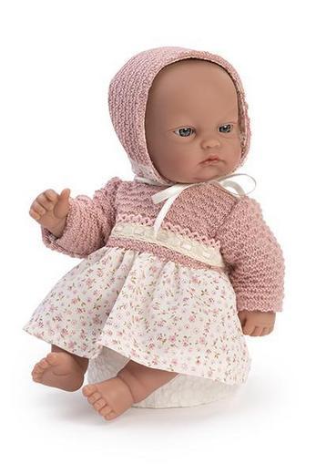 "Кукла-пупс ""ASI""  Горди, 28 см (арт.155240)"