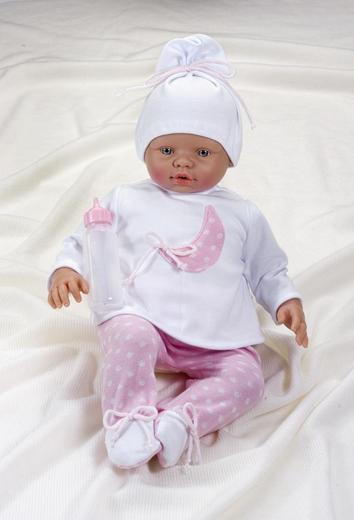 "Арт. 2423048, Кукла ""ASI"" Неус, 45 см"