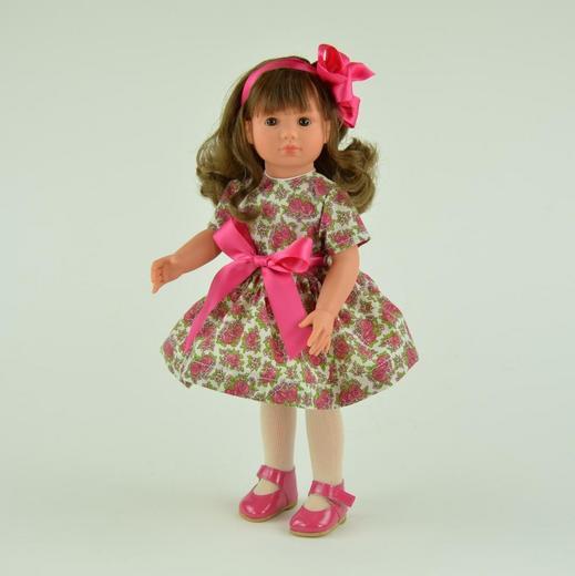 """Кукла """"ASI"""" Нелли, 40 см (арт.252450)"""
