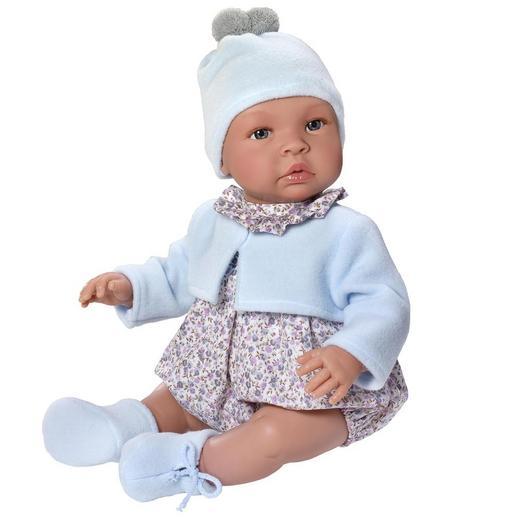 """Кукла-пупс """"ASI"""" Лео, 46 см (арт.183471)"""
