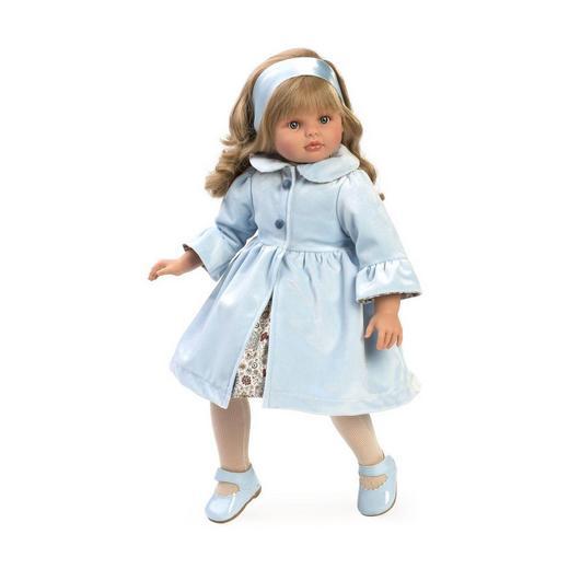 """Кукла """"ASI"""" Пепа в стильном комплекте (арт.285320/1)"""