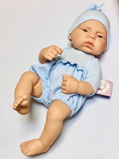 """Кукла-младенец """"ASI"""" Лукас, 42 см (арт.323831)"""