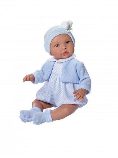 """Кукла-пупс """"ASI"""" Лео, 46 см (арт.183481)"""