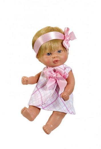 """Арт. 2110005, Кукла """"ASI"""" пупсик, 20 см"""