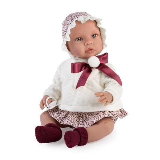 """Кукла-пупс """"ASI"""" Леонора с пустышкой (арт.185660)"""