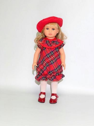"""Кукла """"ASI"""" Нелли, 40 см (арт.252020)"""
