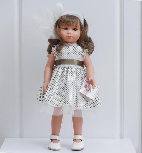 """Кукла """"ASI""""  Нелли, 40 см (арт.254090)"""