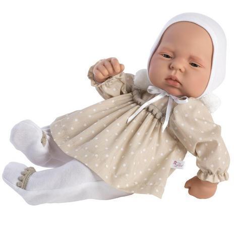 """Кукла-младенец """"ASI"""" Лулу, 42 см (арт. 2320016)"""