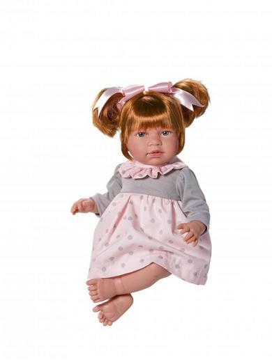 """Арт. 353430, Кукла """"ASI"""" Нора, 50 см"""