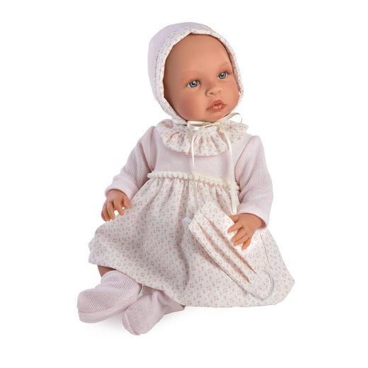 """Кукла-пупс """"ASI"""" Лео, 46 см (арт.185590)"""