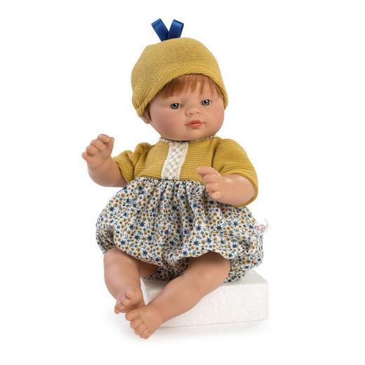 "Кукла-пупс ""ASI"" Джонни, 36 см (арт.245671)"