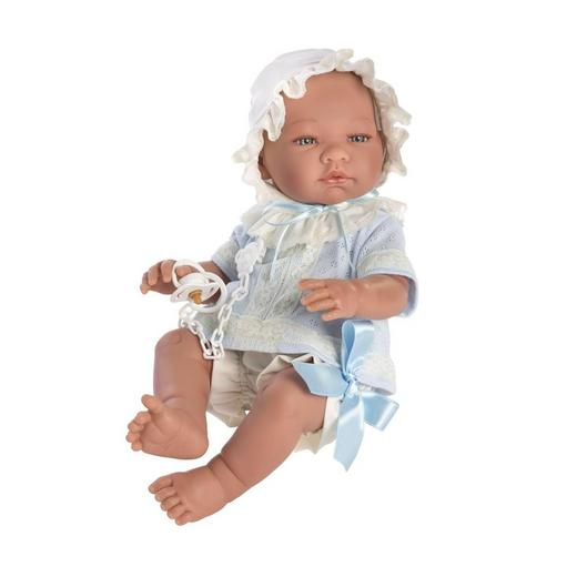 "Кукла-младенец ""ASI"" Пабло, 43 см (арт.364581)"