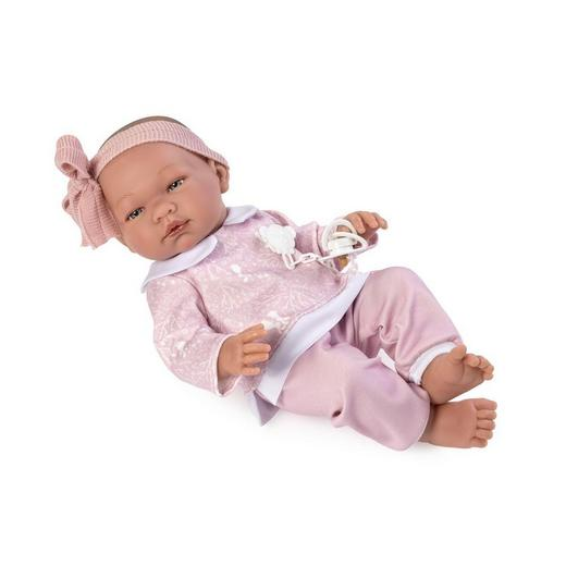 "Кукла-младенец ""ASI"" Мария в спортивном костюме (арт.365740)"