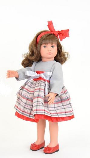 """Арт. 254120, Кукла """"ASI"""" Нелли, 40 см"""