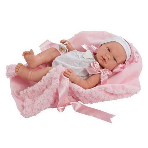 """Кукла-младенец """"ASI"""" Мария, 43 см (арт.364300)"""
