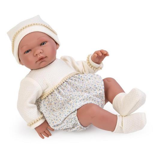 "Кукла-младенец ""ASI"" Пабло, 43 см (арт.365031)"