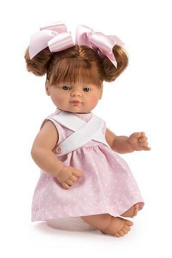 "Кукла-пупс ""ASI"" Джулия, 36 см (арт 245310)"