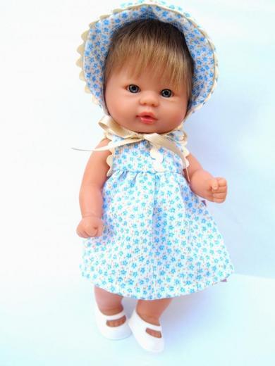 """Арт. 113890, Кукла """"ASI"""" пупсик, 20 см"""