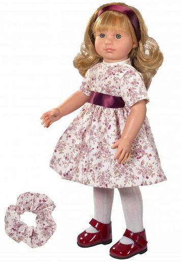 """Арт. 253930, Кукла """"ASI"""" Нелли, 40 см"""