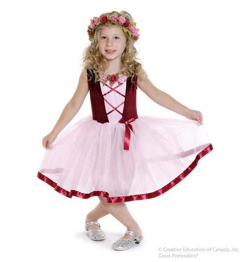 Бордовое цветочное платье, арт. 36007