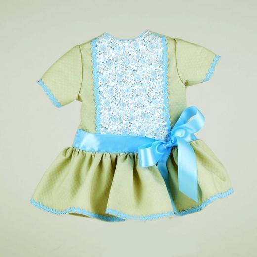 """Платье """"ASI"""" для кукол 57-60 см"""