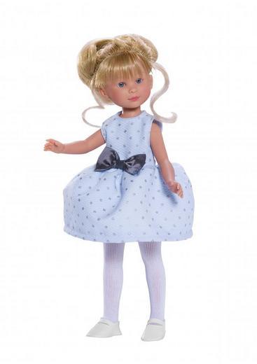 "Арт. 163330, Кукла ""ASI"" Селия, 30 см"