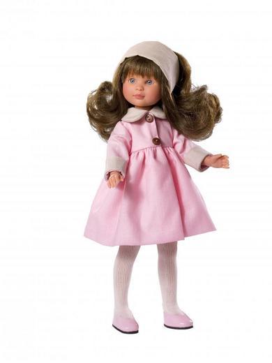 "Арт. 163350, Кукла ""ASI"" Селия, 30 см"