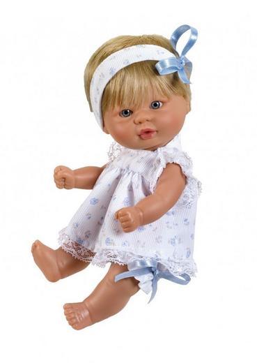 """Арт. 2114022, Кукла """"ASI"""" пупсик, 20 см"""