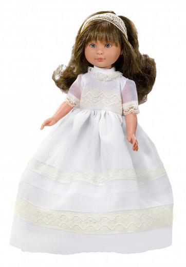 "Арт. 1160207, Кукла ""ASI"" Селия, 30 см"
