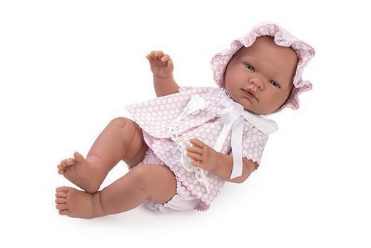 """Кукла-младенец """"ASI"""" Мария в летнем комплекте (арт.365340/1)"""