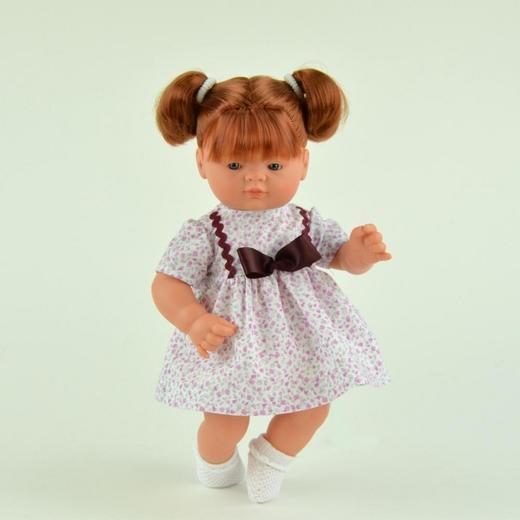 "Кукла-пупс ""ASI"" Джулия, 36 см (арт.242340)"