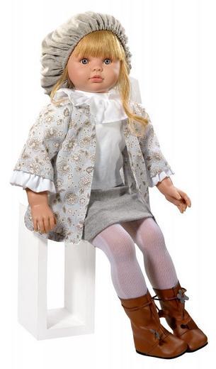 """Арт. 283940, Кукла """"ASI"""" Пепа, 57 см"""