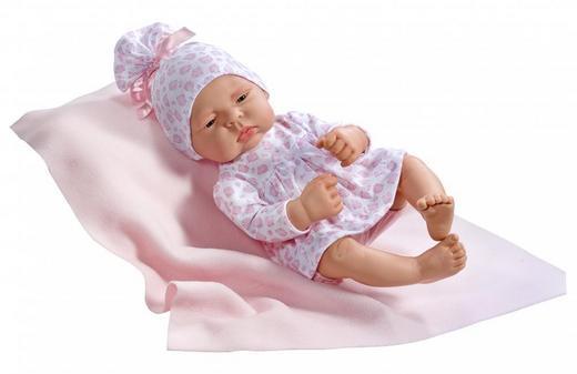 """Кукла-младенец """"ASI"""" Лючия, 42 см (арт.323830)"""