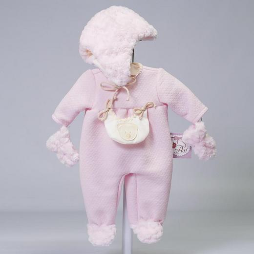 Арт. 0000020, Одежда для куклы 46 см