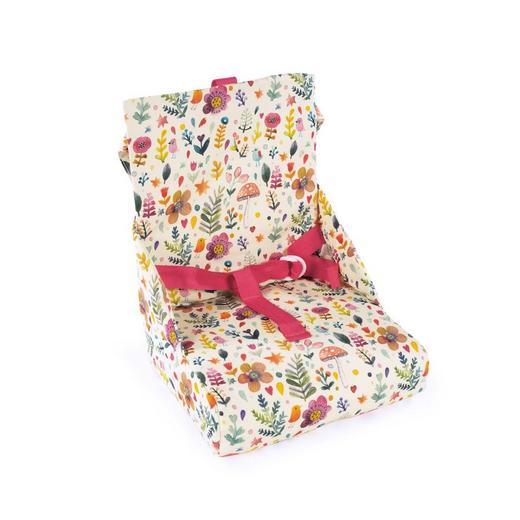 Арт. 462112 Мягкая сидушка на стул для куклы
