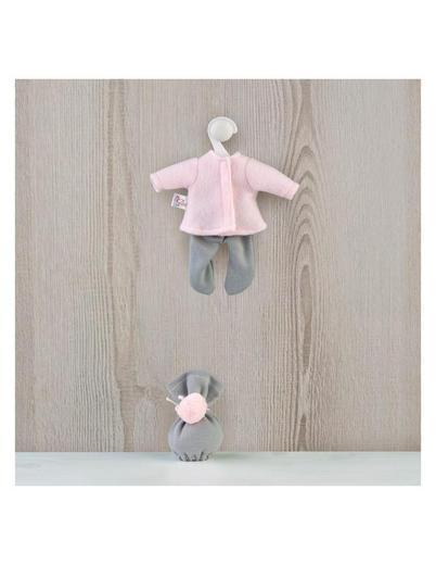 """Комплект одежды """"ASI"""" для куклы 20 см."""