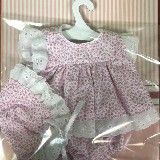 Комплект одежды на куклу 36 см