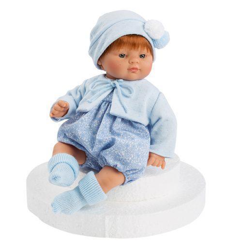 "Кукла-пупс ""ASI"" Джонни, 36 см (арт.244291)"
