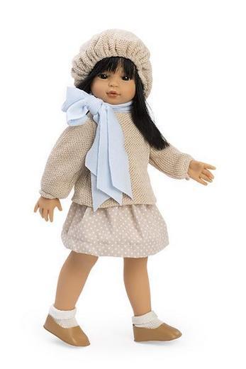 "Кукла ""ASI"" Каори 40 см (арт.205260)"