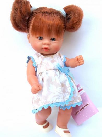 """Арт. 113910, Кукла """"ASI"""" пупсик, 20 см"""