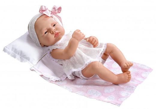 """Кукла-младенец """"ASI"""" Лючия, 42 см (арт.323950)"""