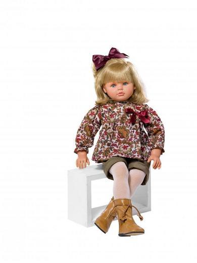 """Арт. 283400, Кукла """"ASI"""" Пепа, 57 см"""