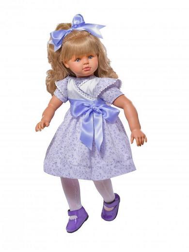 """Арт. 283370, Кукла """"ASI"""" Пепа,  57 см"""